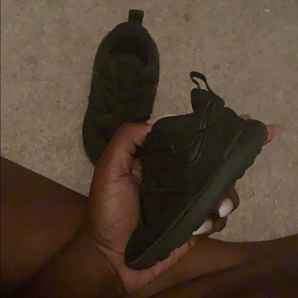 Nike Other - Baby girl shoes